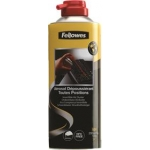 Sprayduster alle posities ecologisch - 200 ml