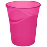 Papiermand CEPPRO HAPPY - roze