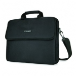 Laptoptas KENSINGTON SP17 - Classic Sleeve  - 17 duim - zwart