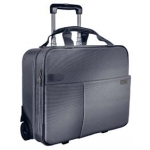 Laptop trolley LEITZ COMPLETE SMART TRAVELLER - 15,6 duim - grijs