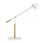 Lamp UNILUX LED VICKY - wit
