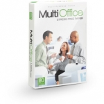 Riem van 500 vel papier MULTI OFFICE 80 g - formaat A3 - WIT