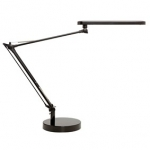 Bureaulamp UNILUX LED MAMBOLED zwart