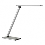 Lamp UNILUX LED TERRA metaalgrijs